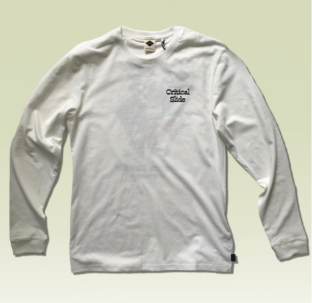 GROWLER LS TEE