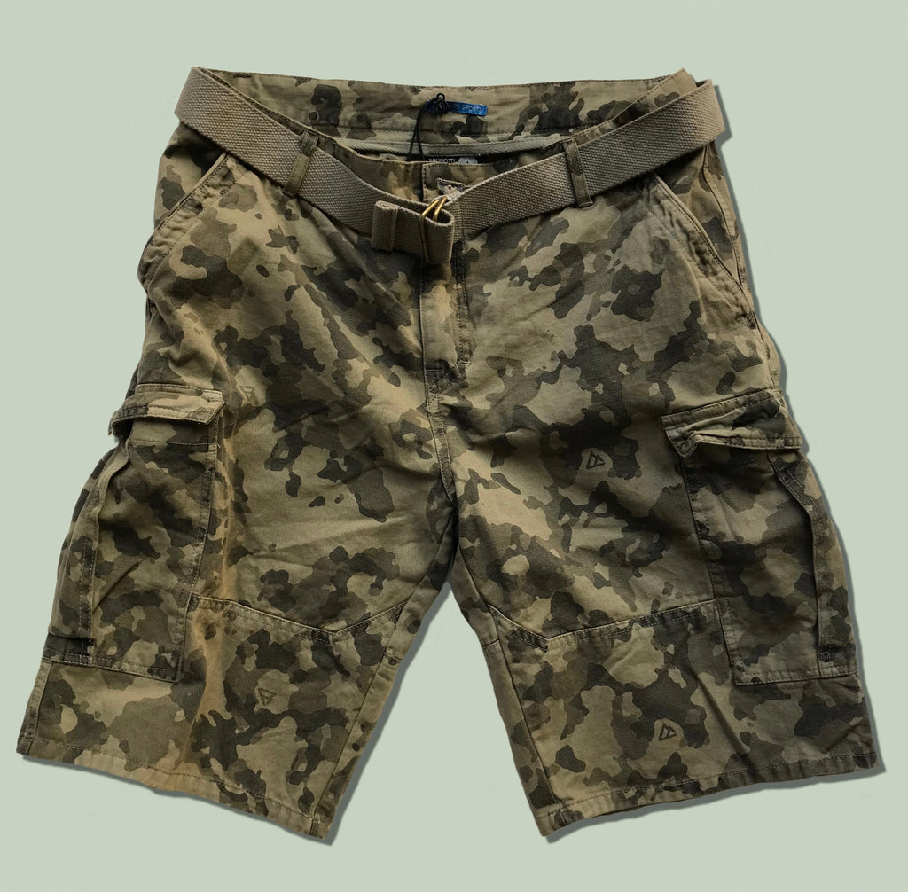 CALDO AO MEN WALKSHORT OBSIDIAN