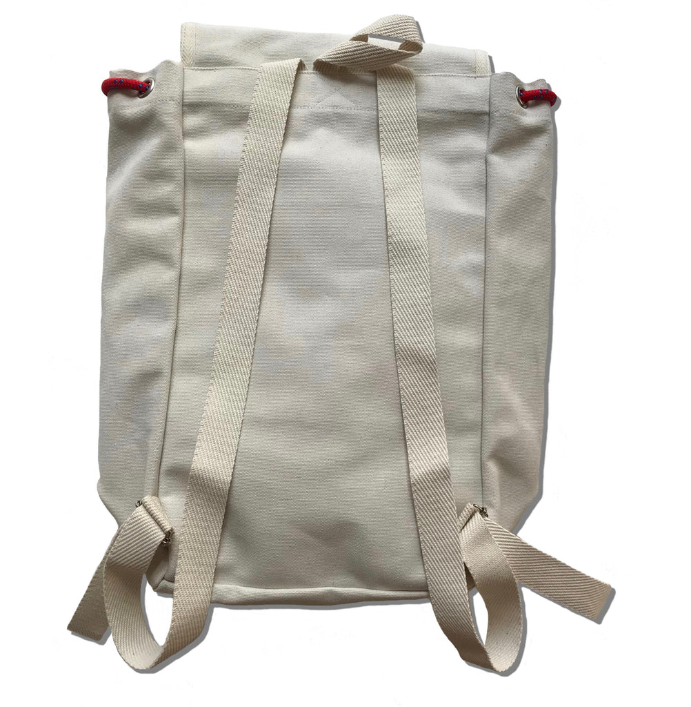 SAILORPACK WHITE