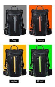 Collapsable Cycling backpack PRO!