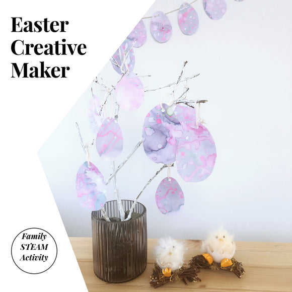 Easter STEAM Activity