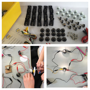 Electricity Class Kit
