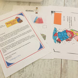 Paddington Bear Waterproof investigation