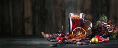 How to Make Glühwein, the Traditional German Mulled Wine