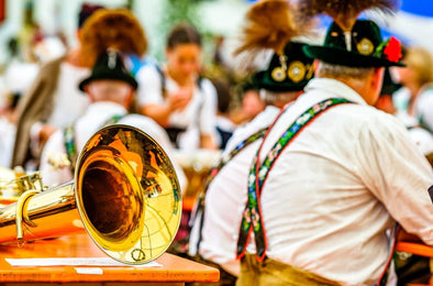 10 Fun Facts about the Oktoberfest