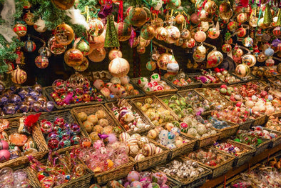 Off the Beaten Path Christmas Markets in Europe