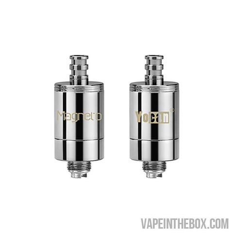 Yocan Magneto Coils-Vape In The Box