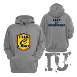 Cleveland The Land hoodie