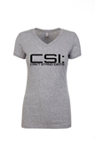 CSI can't stand idiots shirt