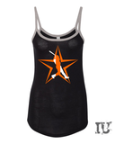 Houston Champions ladies Cami Tank