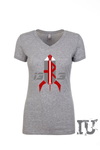 Harden/Paul houston ladies shirt