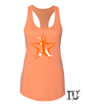 Houston Champions ladies tank top