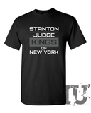 Stanton Judge kings of New York shirt