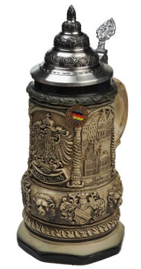 Beer Stein Mug by King Deutschland (Germany)