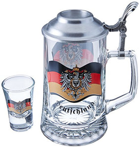 Germany Flag Optique Stein
