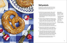 Biergarten Hardcover Cookbook: Traditional Bavarian Recipes Sample