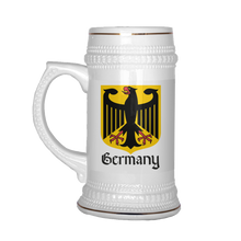 Germany Beer Stein