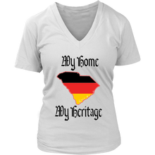 South Carolina My Home My Heritage -Womens