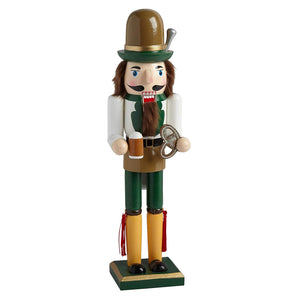German Beer Nutcracker