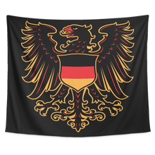 German Eagle Wall Hanging