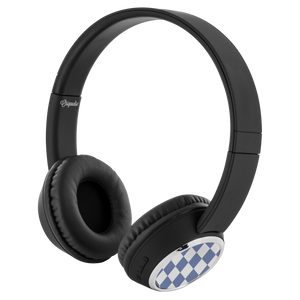 Bavaria Flag Bluetooth Headphones