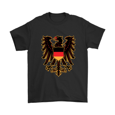 German Eagle