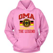 Oma The Legend