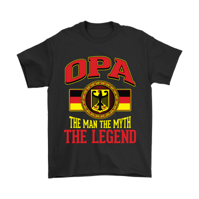 Opa The Legend