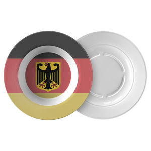 German Eagle Bowls