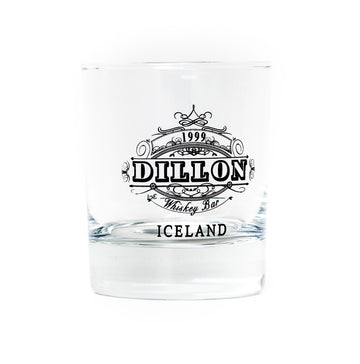 Dillon Whiskey Glass
