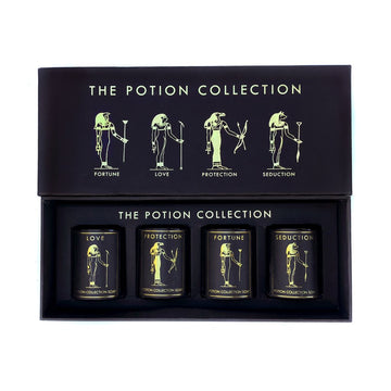 Potion Candle Set