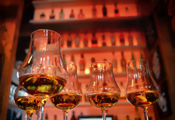Whiskey School 101 - 15 February - 7pm