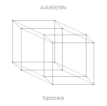 AAIIEENN - Spaces