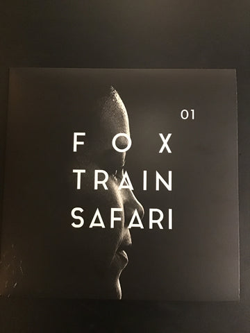 Fox Train Safari