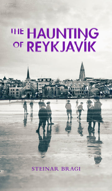 The Haunting of Reykjavik