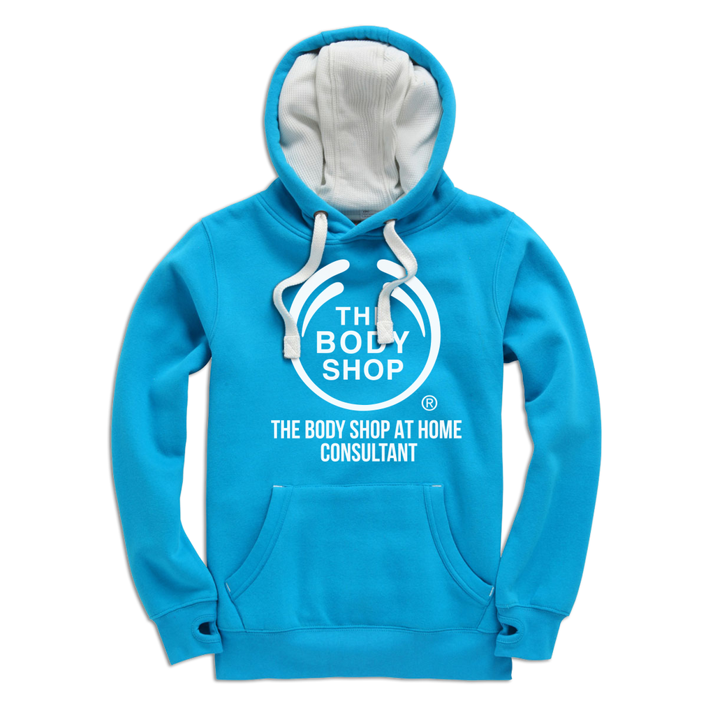 1fc5bea92 Body Shop at Home Malibu Unisex Ultra Premium Pullover Hoody