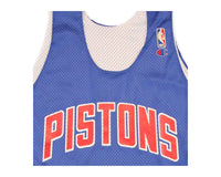 Vintage 90s Detroit Pistons Basketball Jersey | REVIVAL Online Store