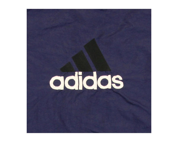 Adidas Athletic Blue Pullover