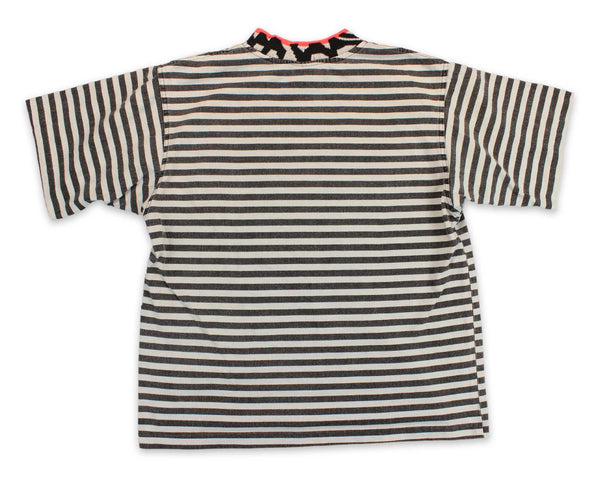 Gotcha Striped Surf Tee