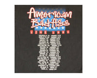 Vintage 2001 Kid Rock American Bad Ass Tour Tee