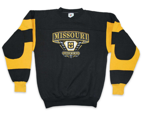 Vintage 90s Missouri Tigers Sweatshirt | REVIVAL Clothing