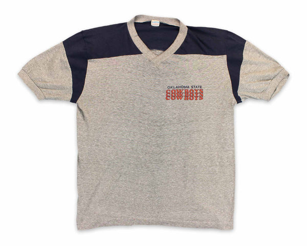 70's Oklahoma State Cowboys Champion Athletic Vintage T-Shirt