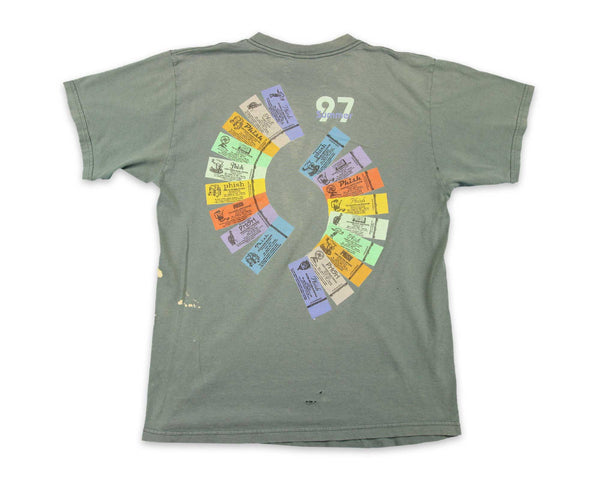 Phish Summer Tour Tee