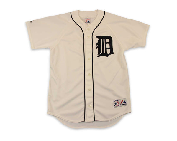 Detroit Tigers Gary Sheffield Jersey | REVIVAL Online Store