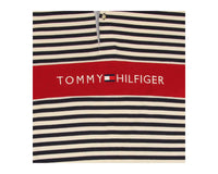 Vintage 90's Tommy Hilfiger Rugby Polo Shirt │ yoREVIVAL