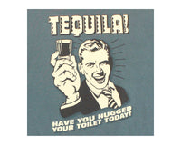 90s Tequila Advertising Logo Vintage T-Shirt