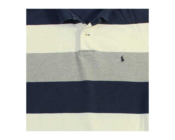 Vintage 90s Ralph Lauren Polo Clothing Tag