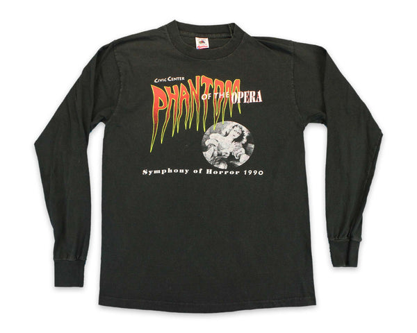 90s Phantom of the Opera Vintage T-Shirt