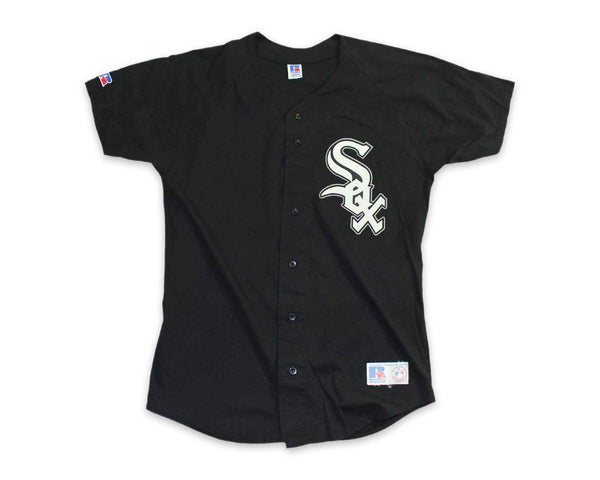 Vintage 90s Chicago White Sox Jersey | REVIVAL Clothing