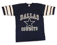 90s Dallas Cowboys Football Logo 7 Vintage T Shirt